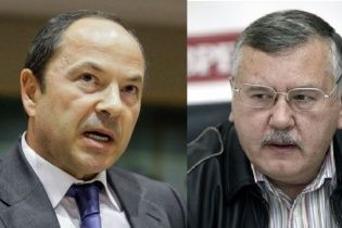 """Експерти пояснили, чому Тігіпко та Гриценко """"пролетіли"""" над Радою"""
