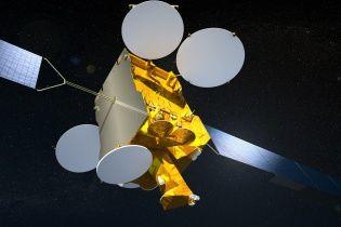 Россияне едва не разбили европейский спутник во время транспортировки на Байконур