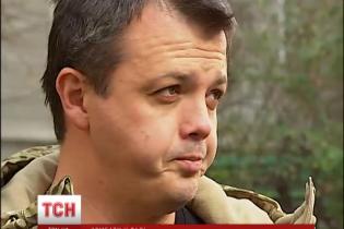 Комбати у новій ВР: Семенченко візьме гранату, Тетерук - пістолет, а Білецький лобіюватиме ядерний статус