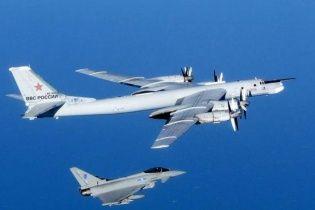 Российские бомбардировщики вошли в воздушное пространство Японии и Южной Кореи