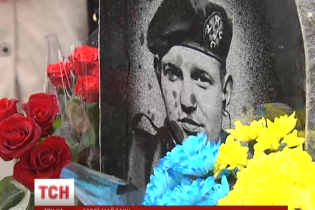 В Беларуси умер отец Героя Небесной сотни Михаила Жизневского