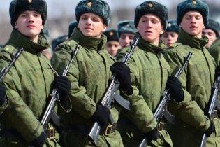 Понад 2000 призовників з окупованого Криму служитимуть у Росії