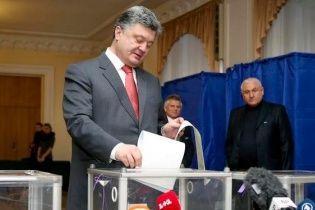 Порошенко внесе кандидатуру того прем'єра, якого запропонує коаліція