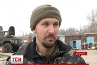 """Пореченков не перший влаштував жорстоке """"сафарі"""" на Донбасі - бійці АТО"""