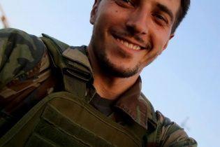 """В бою під Щастям загинув фотограф Reuters, який пішов добровольцем у """"Айдар"""""""