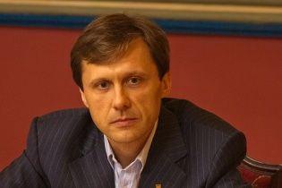 Журналісти дізналися, чим вигідний зв'язок нардепа Онищенка та міністра екології Шевченка
