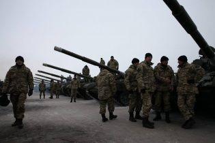 Украинские военные обеспечены амуницией на 70% - Бирюков