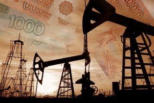 Стоимость нефти Brent подскочила до $ 57, а затем упала на доллар