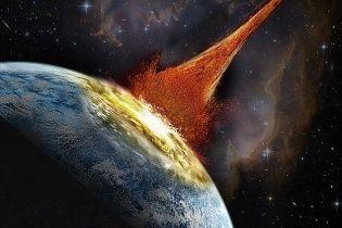Над Африкой взорвался двухметровый астероид - NАSА