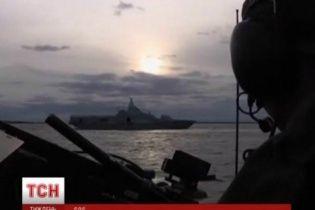 Российская подлодка тонет в водах Швеции, а Кремль это активно отрицает и скрывает