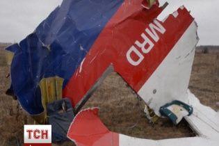 Под Донецком завершился поиск тел погибших рейса MH17