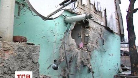Дончане наконец поняли, что их обстреливают боевики