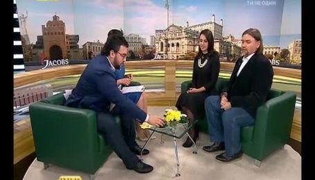 """Український фільм """"Поводир"""" готували 7 років, щоб зняти за три місяці"""