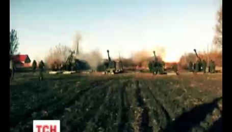Боевики ранили сразу пятерых защитников Донецкого аэропорта