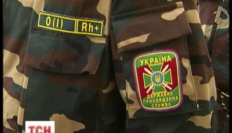 Виктор Назаренко возглавил пограничную службу Украины