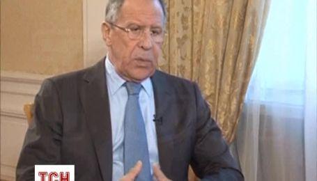 """Лавров заявил, что Россия будет сотрудничать с парламентом и признает """"выборы ДНР"""" и """"ЛНР"""""""