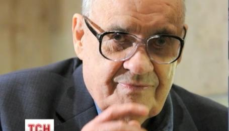 Російські журналісти торгуються за право повідомити про смерть Ельдара Рязанова