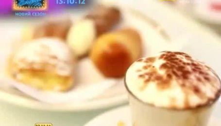 В Неаполі вишукані десерти можна скуштувати просто на вулиці