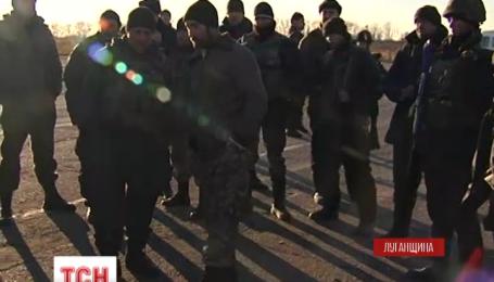 Військові з 31 блокпоста на Луганщині просять підмоги