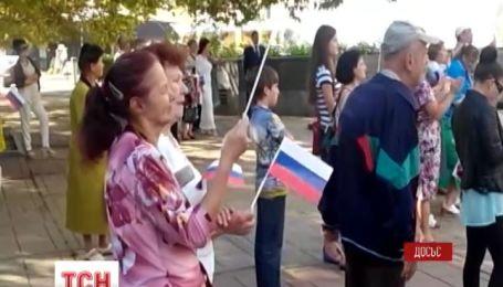 В Крыму инициируют Общественное движение крымскотатарского народа