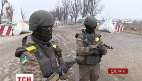 ОБСЕ выяснила, кто контролирует российско-украинскую границу в районе Новоазовска