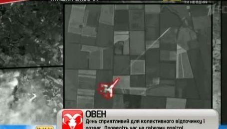 Интернет-сообщество продолжает смеяться над спутниковыми фотографиями первого российского канала