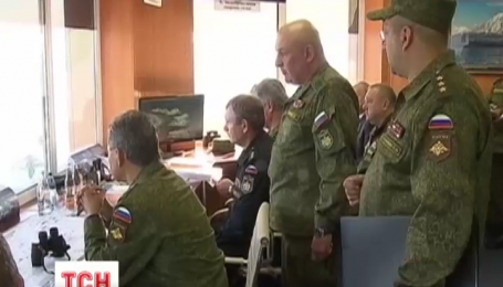 Россия вошла в десятку самых милитаризованных стран мира