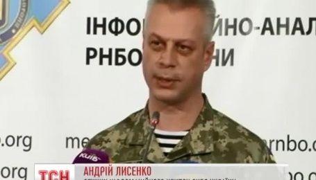 На Донбас рухаються колони з важким озброєнням і армійцями з Росії