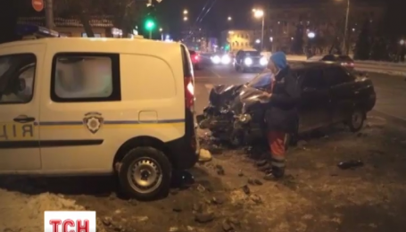Харківські міліціонери ледь не стали причиною смерті вагітної жінки