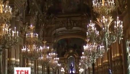 З Гранд-опера вигнали глядачку в паранджі