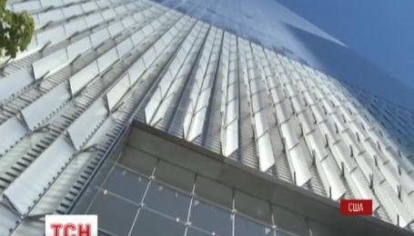 Через 13 років після теракту в США відкрили Всесвітній торговий центр