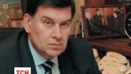 СБУ арестовала бывшего руководителя Департамента контрразведки Владимира Бика