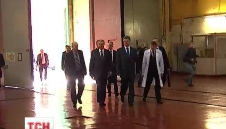 Европарламент продлил торговые преференции для Украины