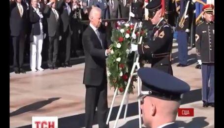 В США 11 ноября отметили День ветеранов, один из крупнейших американских праздников