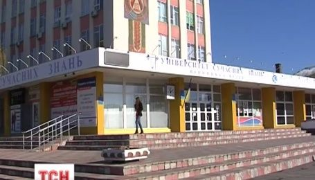 У Донецькому національному університеті сьогодні свято першого дзвоника