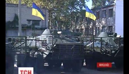На 130 тысяч гривен обокрали государство в Николаеве