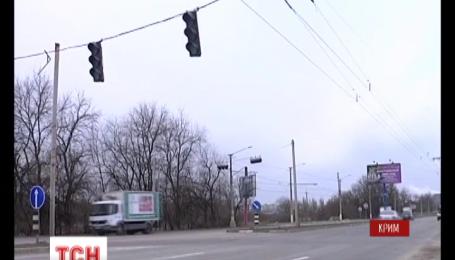 У Криму ще на три дні подовжили штормове попередження