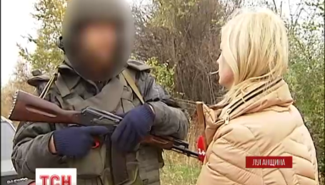 Український пост на трасі Бахмутка розблокували