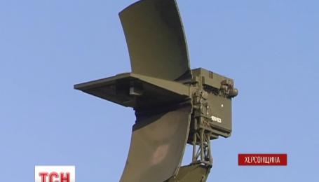 На Херсонщині відремонтували зенітно-ракетний комплекс