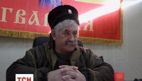 """""""Донские казаки"""" имеют опыт """"мирного подавления конфликтов"""""""