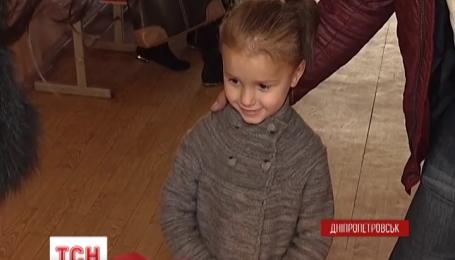 Врачи, готовые оставить умирать ребенка, попали под суд в Днепропетровске