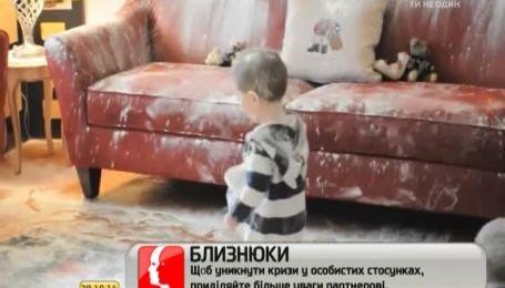 5 млн переглядів назбирав ролик про малюків, яких залишили на одинці з борошном