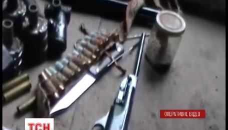 СБУ обезвредила пять террористических групп в Харьковской области и в Одессе
