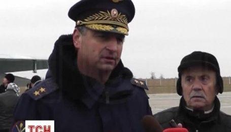 РФ перекинула в окупований Крим новітніх 14 винищувачів