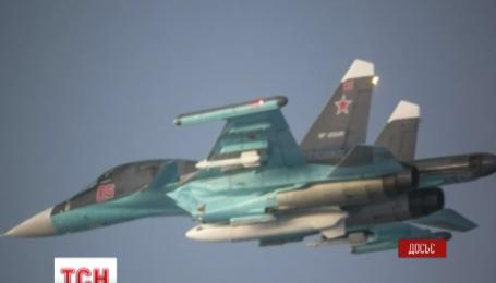 Силы НАТО перехватили десяток российских самолетов в небе над Балтией