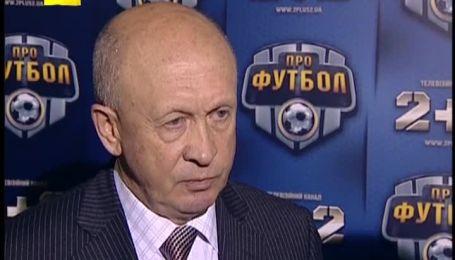 Тренер Іллічівця розповів, як важко їздити футболістам через блокпости
