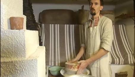 Как надо выпекать настоящий хлеб