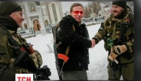 В Украине запретили 71 фильм и сериал с участием Ивана Охлобыстина