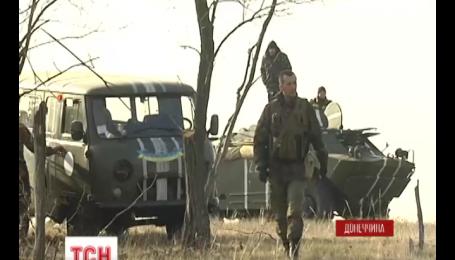 Захисники Маріуполя готуються воювати з танками