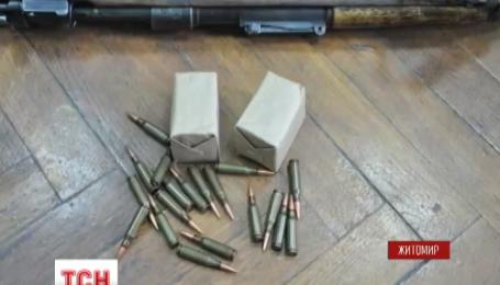 Пару бойовиків-ДНРівців затримали оперативники СБУ у Житомирі